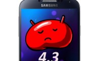 Android 4.3 Update for Galaxy S4 is Terrible : Galaxy S4 4 3 Problems