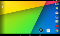 Android 4.4 Kitkat on Nexus 7(2013) Install Tutorial : Nexus 7 Android 4 4 Kitkat 1