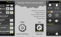 Quick Settings – Does it works for Android 4.3?: Quick Settings