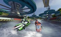 Guideline for Game: Using Wii Remote with Smartphone and Tablet PCS : Riptide_gp