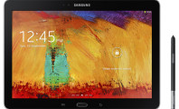 13.3-inch Samsung Tablet vs. Laptop : Samsung Galaxy Note 10 1 2014 Black Pen Front
