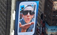 10 Popular Android Devices In US that Could Make You Shocked : Samsung Times Square