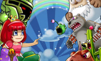The game of Angry princess 2014 Go! is certainly fun, unique, and totally entertaining : Angry Princess  2014 GO For Iphone