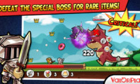The game of Angry princess 2014 Go! is certainly fun, unique, and totally entertaining: Angry Princess Download For Iphone