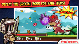 Angry Princess download for iphone