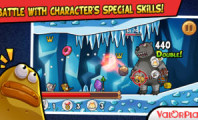 The game of Angry princess 2014 Go! is certainly fun, unique, and totally entertaining: Angry Princess Download Free Iphone Tablet