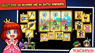 Angry Princess free download free iphone