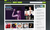 Beatport : An Online Music Store For DJs: Beatport