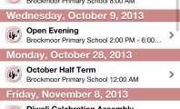 Setting Up Your Kids Schedule With Brockmoor Primary : Brockmoor Primary