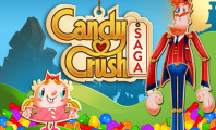 With Candy Crush Saga, not only you can experience joyful playing time, you can also enjoy the great images : Candy Crush Saga Download Free