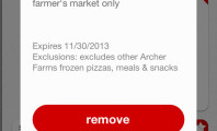 Enjoyable Shopping Moment With Cartwheel By Target : Cartwheel By Target Apps Iphone