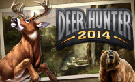 Hunting the Deer in Deer Hunter 2014 for Apple Users : Deer Hunter 2014