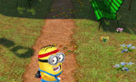 A Way to Experience being Minion in Minion Rush : Despicable Me Minion Rush