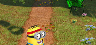 A Way to Experience being Minion in Minion Rush: Despicable Me Minion Rush