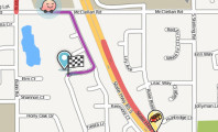 Outsmarting Traffic With Waze : Download Apk Waze Social GPS, Maps & Traffic