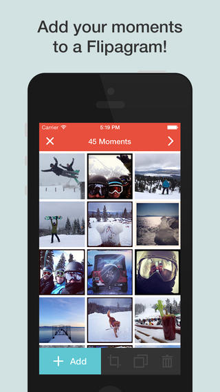 Download Apps Flipagram for Iphone