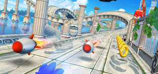 Don't Stop Running with Sonic Dash!: Download Apps Sonic Dash