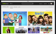 Hulu Brings Your Favorite TV Show: Download Apps Details Hulu