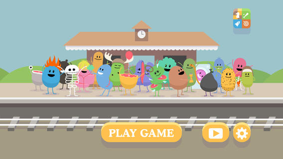 Download Games Dumb Ways to Die for Iphone