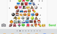 Emoji Keyboard 2 Makes Text Messenger To Be More Fun : Emoji Keyboard 2