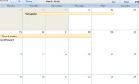 The Benefit of Using Events Calendar to Note Down All Of Your Events : EventsCalendar