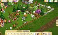 FarmVille 2, One Educational Game on Facebook : FarmVille 2