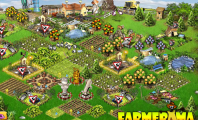 Farmerama – The Craziest Farm Simulation Game : Farmerama