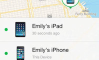 Enjoy the great benefits of using Find My iPhone if you ever lose one : Find My IPhone