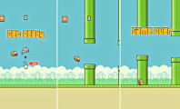 Flappy Bird Is Getting Over Announced By the Developer : Flappy Bird Remove