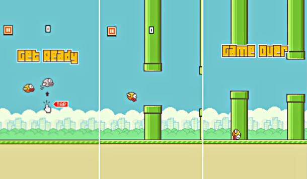 Flappy Bird Remove