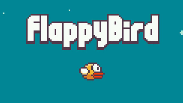 Flappy Bird Tips Wallpaper
