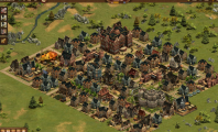 Forge of Empires – The Historical Strategy Game: Forge Of Empires