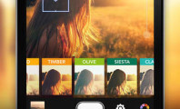 You can always edit your images with Rookie Photo Editor for new and more amazing photos to enjoy : Free Download Rookie  Photo Editor For Iphone