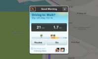Outsmarting Traffic With Waze : Free Download Waze Social GPS, Maps & Traffic