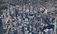 New Improvements For Google Earth : Google Earth