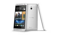 HTC One Mini with Innovative Design: HTC One Mini Overview White Color