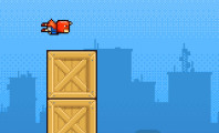 If You Want A Game That Is Similar To The Flappy Bird, You Can Always Play The Ironpants : Ironpants Android Download Free Apk