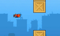 If You Want A Game That Is Similar To The Flappy Bird, You Can Always Play The Ironpants: Ironpants Tablet Ipad Download Free