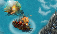 Conquering the Open Seas with Your Own Ship in the Pirate Storm : Pirate Storm