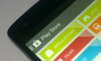 """Play Store """"Unknown Error"""" – Fixing Steps : Play Store """"Unknown Error"""" App View"""
