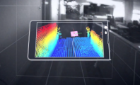 Mobile Phone Technology: Project Tango : Project Tango Simple Look