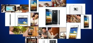 Samsung Devices Matched with Android 4.4: Samsung Devices Image