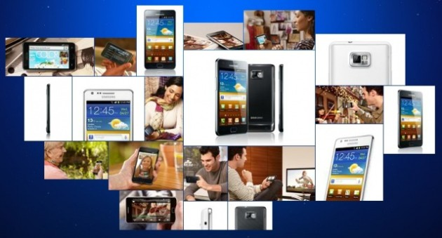 Samsung Devices Image