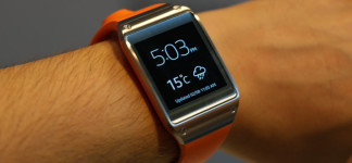 Samsung Galaxy Gear on Sale worth the Money: Samsung Galaxy Gear