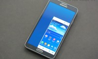 Shrinking Samsung Galaxy Note 3's Display for Better One-handed Handling : Samsung Galaxy Note 3