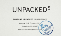 Mobile Phone Expo: The World Mobile Congress : Samsung Will Introduce The Newest Smartphone Of The Galaxy S Line!