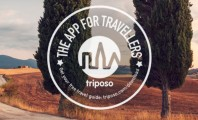 Mobile Phone Application: Travel Guide Apps by Triposo : The App For Travelers Sounds Good To Me