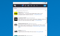 Experience the Quickest and Fun Twitter On Your Desktop Via Tweeki : Tweeki