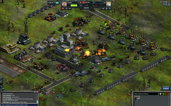 iphone apps making great strategy to defeat all enemies in war