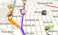 Outsmarting Traffic With Waze : Waze Social GPS, Maps & Traffic